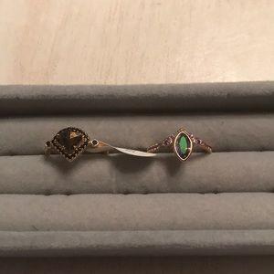 Fragrant Jewels rings 2
